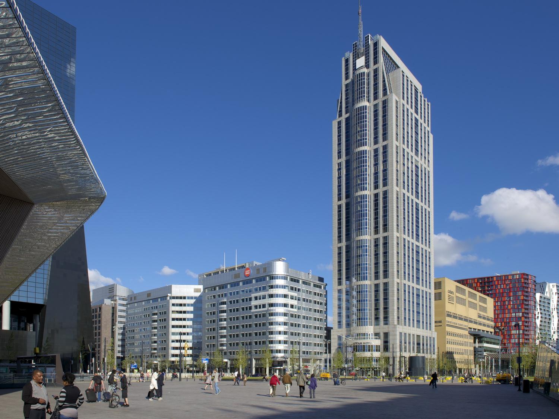 Millennium Tower.nl